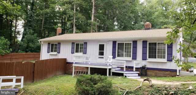 10627 Mockingbird Lane, SPOTSYLVANIA, VA 22553 (#VASP100037) :: The Team Sordelet Realty Group