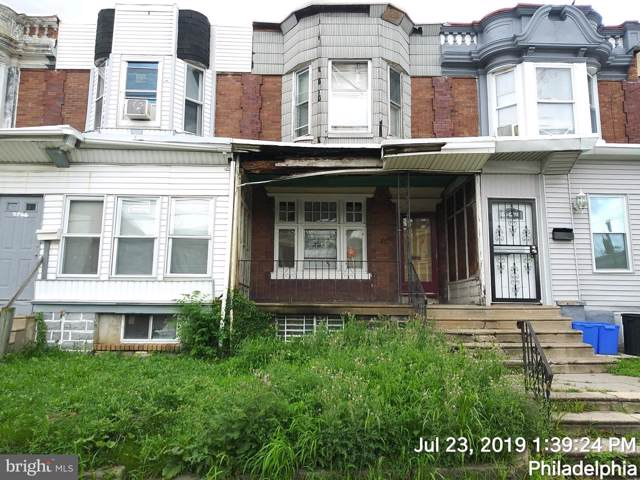 5708 Kingsessing Avenue, PHILADELPHIA, PA 19143 (#PAPH100509) :: ExecuHome Realty