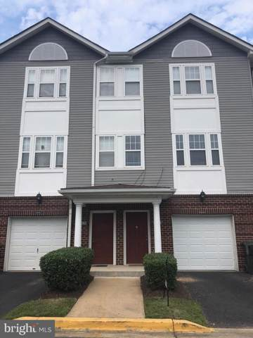 3026 Bellamy Way #5, SUITLAND, MD 20746 (#MDPG100231) :: The Redux Group