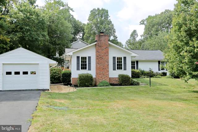1386 Redwood Circle, LA PLATA, MD 20646 (#MDCH100041) :: The Maryland Group of Long & Foster Real Estate