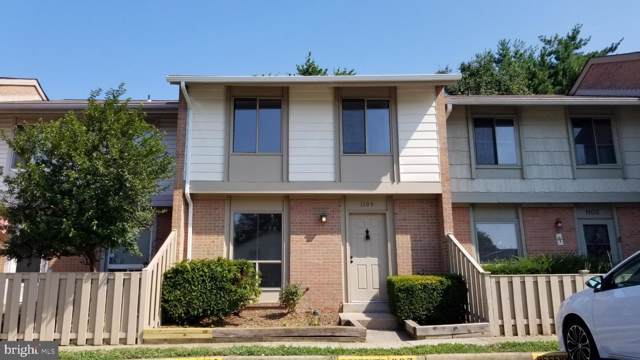 1105 Freshrain Court, HERNDON, VA 20170 (#VAFX100377) :: Radiant Home Group