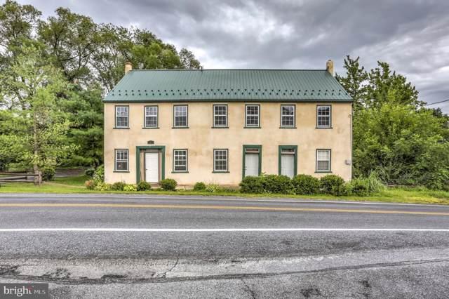 15 N Blainsport Road, REINHOLDS, PA 17569 (#PALA100097) :: CENTURY 21 Core Partners