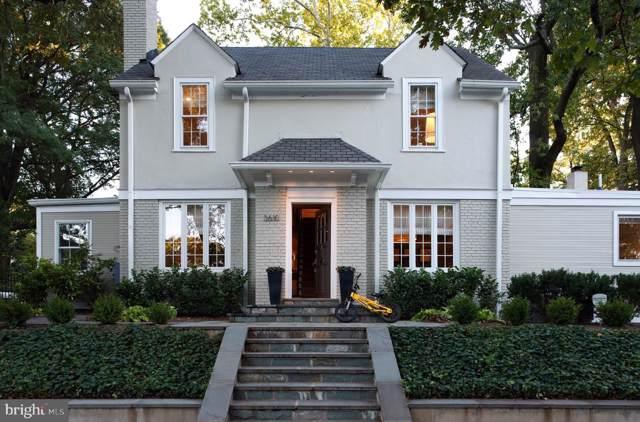 3610 Quebec Street NW, WASHINGTON, DC 20016 (#DCDC100189) :: Keller Williams Pat Hiban Real Estate Group