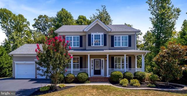 3385 Cannoncade Court, CHESAPEAKE BEACH, MD 20732 (#MDCA100035) :: The Maryland Group of Long & Foster Real Estate