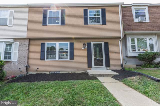 910 Portia Court, LANDOVER, MD 20785 (#MDPG100255) :: Tom & Cindy and Associates