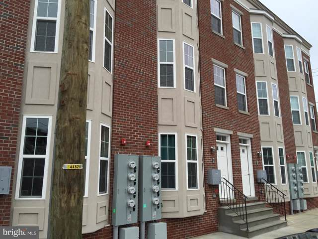 134 S 46TH Street, PHILADELPHIA, PA 19139 (#PAPH100537) :: Kathy Stone Team of Keller Williams Legacy