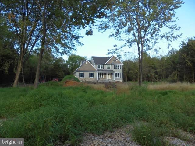 1016 Briar Ridge Way, EAST GREENVILLE, PA 18041 (#PAMC100233) :: Erik Hoferer & Associates