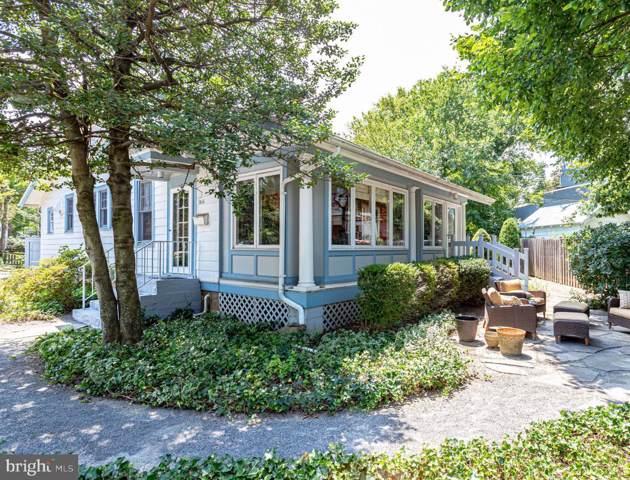 2616 18TH Street N, ARLINGTON, VA 22201 (#VAAR100067) :: City Smart Living