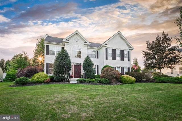5 Heritage Drive, ALLENTOWN, NJ 08501 (#NJMM100001) :: Bob Lucido Team of Keller Williams Integrity
