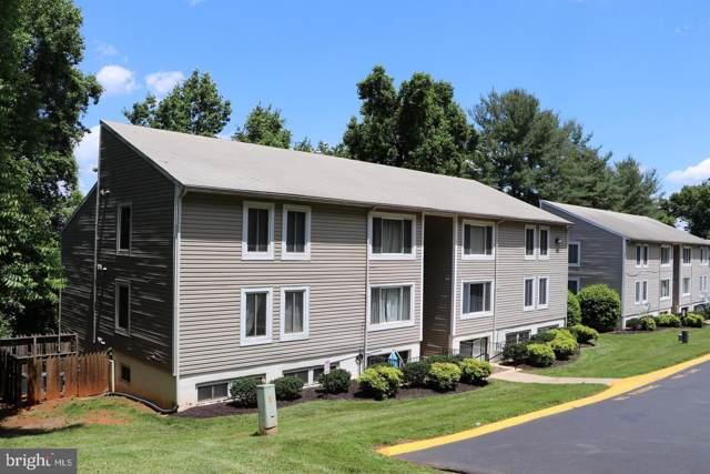 117 Berry Street #10, ORANGE, VA 22960 (#VAOR100013) :: RE/MAX Cornerstone Realty