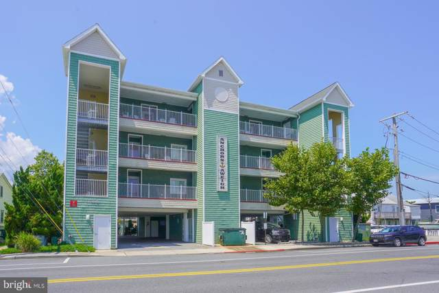 1515 Saint Louis Avenue #203, OCEAN CITY, MD 21842 (#MDWO100047) :: HergGroup Horizon