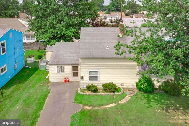 63 Noblewood Lane, LEVITTOWN, PA 19054 (#PABU100181) :: ExecuHome Realty