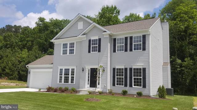 144 N Regulator Drive, CAMBRIDGE, MD 21613 (#MDDO100009) :: AJ Team Realty