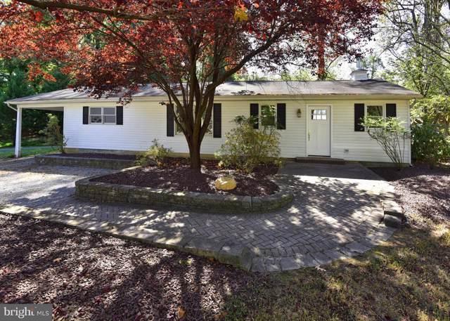 379 Hall Road, CROWNSVILLE, MD 21032 (#MDAA100213) :: The Matt Lenza Real Estate Team