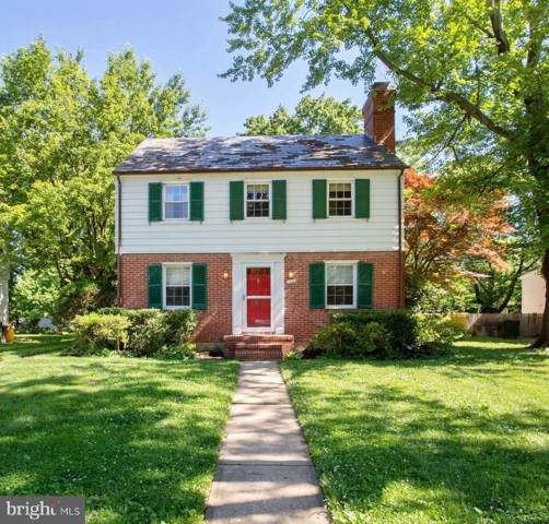 110 Cedarcroft Road, BALTIMORE, MD 21212 (#MDBA100225) :: Keller Williams Pat Hiban Real Estate Group