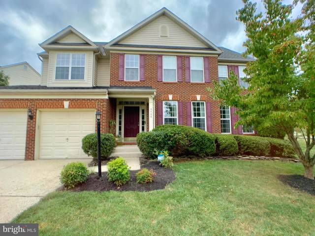 4806 Tylers Hope Drive, BOWIE, MD 20720 (#MDPG100269) :: Blackwell Real Estate