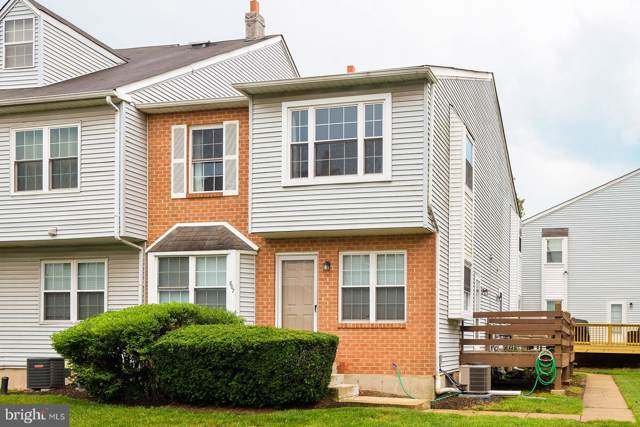 807 Northridge Drive, EAGLEVILLE, PA 19403 (#PAMC100249) :: ExecuHome Realty