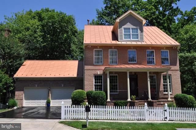 113 Leekes Lot Way, NORTH POTOMAC, MD 20878 (#MDMC100275) :: Dart Homes