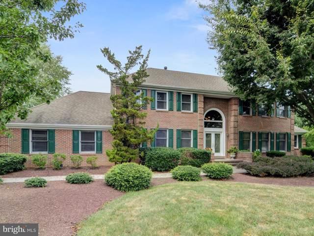4 Haines Drive, ROBBINSVILLE, NJ 08691 (#NJME100091) :: Linda Dale Real Estate Experts