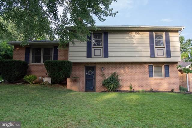 2845 Southwick Drive, LANCASTER, PA 17601 (#PALA100119) :: The Joy Daniels Real Estate Group