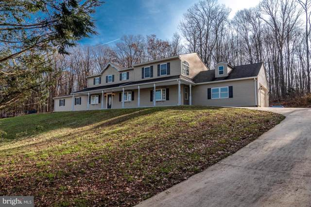 259 Lamparter Road, QUARRYVILLE, PA 17566 (#PALA100123) :: Liz Hamberger Real Estate Team of KW Keystone Realty
