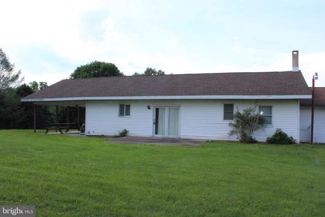 278 Long Stretch Road, PINE GROVE, PA 17963 (#PASK100031) :: Ramus Realty Group
