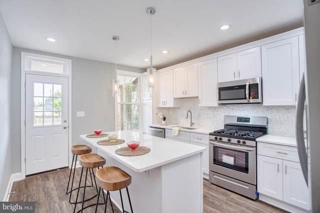 713 W 34TH Street, BALTIMORE, MD 21211 (#MDBA100245) :: Keller Williams Pat Hiban Real Estate Group