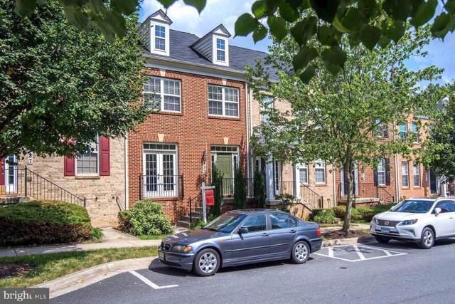 483 Whetstone Glen Street, GAITHERSBURG, MD 20877 (#MDMC100283) :: The Licata Group/Keller Williams Realty