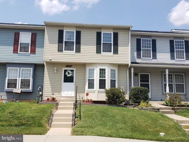 6792 Wood Duck Court, FREDERICK, MD 21703 (#MDFR100095) :: Kathy Stone Team of Keller Williams Legacy
