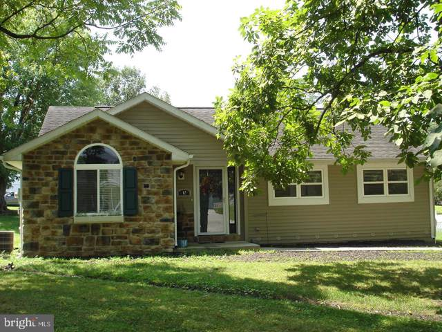 12 Stuart Drive, EAST BERLIN, PA 17316 (#PAAD100041) :: Liz Hamberger Real Estate Team of KW Keystone Realty