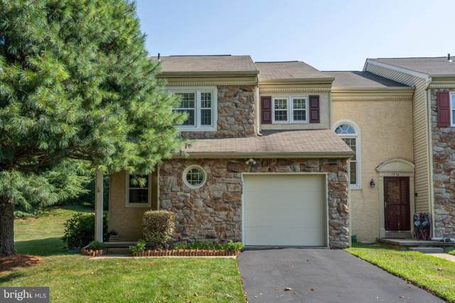 1708 Smedley Court, AMBLER, PA 19002 (#PAMC100309) :: ExecuHome Realty