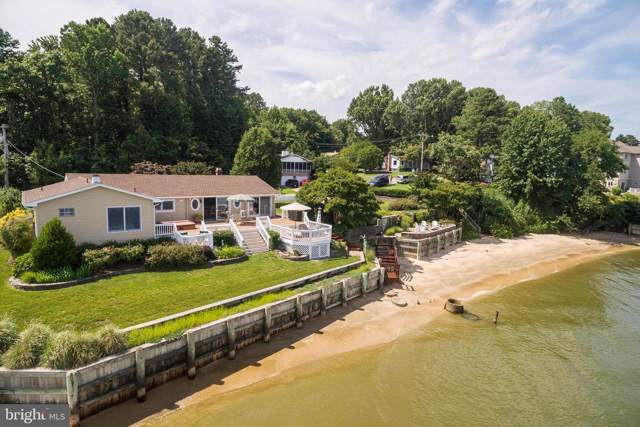 12860 Bay Drive, LUSBY, MD 20657 (#MDCA100053) :: Gail Nyman Group