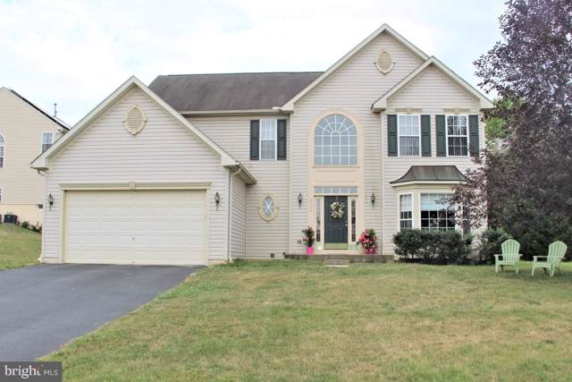 3201 Rex Drive, YORK, PA 17402 (#PAYK100141) :: Liz Hamberger Real Estate Team of KW Keystone Realty