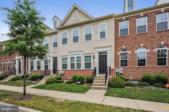 612 Chance Place, CAPITOL HEIGHTS, MD 20743 (#MDPG100289) :: CENTURY 21 Core Partners