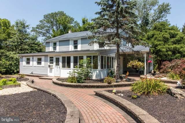 835 E Rockhill Road, SELLERSVILLE, PA 18960 (#PABU100239) :: John Smith Real Estate Group