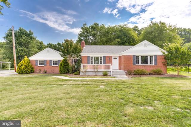 3158 Jenkins Lane, INDIAN HEAD, MD 20640 (#MDCH100065) :: Radiant Home Group