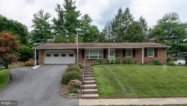 30 Riverside Avenue, LANCASTER, PA 17602 (#PALA100143) :: Younger Realty Group