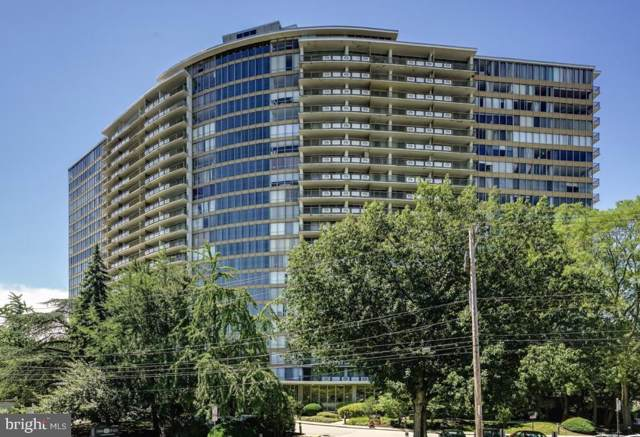 3900 Ford Road Ph-I, PHILADELPHIA, PA 19131 (#PAPH100729) :: Linda Dale Real Estate Experts