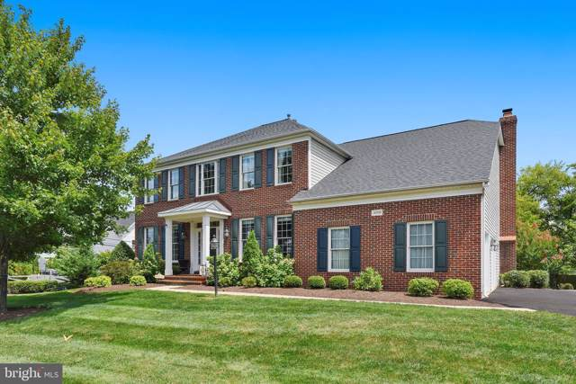 20700 Ashburn Station Place, ASHBURN, VA 20147 (#VALO100223) :: Lucido Agency of Keller Williams
