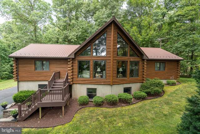 396 Church Road, MANHEIM, PA 17545 (#PALA100151) :: The Heather Neidlinger Team With Berkshire Hathaway HomeServices Homesale Realty