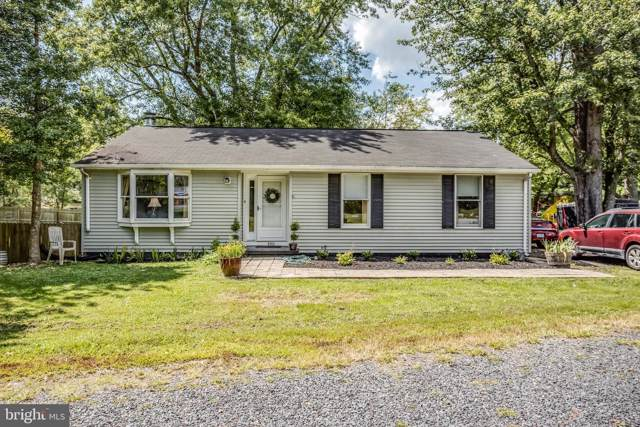 8464 Emerald Lane, MARSHALL, VA 20115 (#VAFQ100047) :: RE/MAX Cornerstone Realty