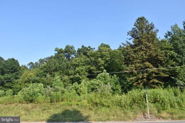 0 S Route 183 Road, SCHUYLKILL HAVEN, PA 17972 (#PASK100035) :: The Heather Neidlinger Team With Berkshire Hathaway HomeServices Homesale Realty