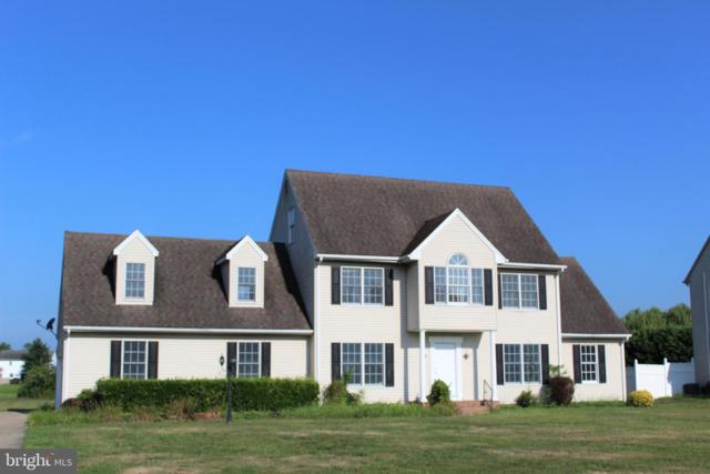 6938 Amber Fields Court, SALISBURY, MD 21804 (#MDWC100021) :: ExecuHome Realty