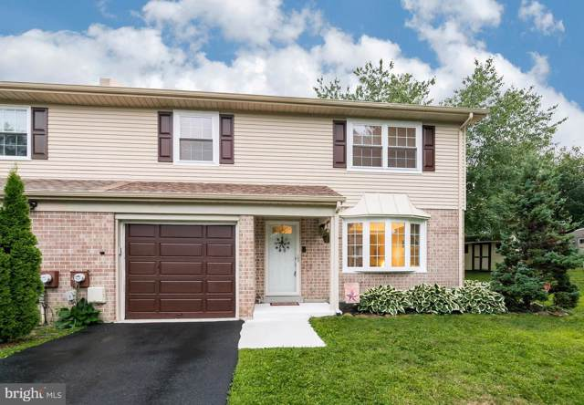 116 Llandovery Drive, EXTON, PA 19341 (#PACT100193) :: Kathy Stone Team of Keller Williams Legacy