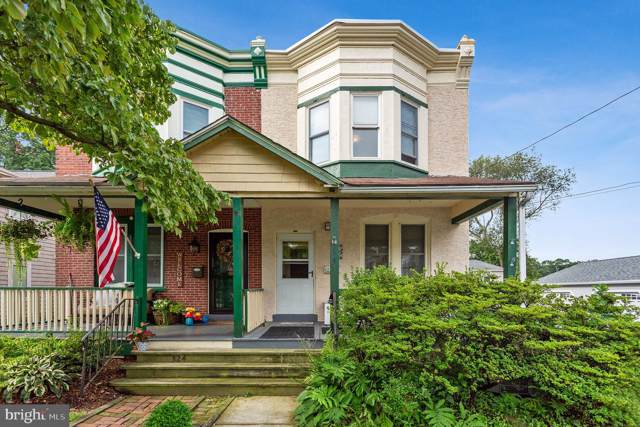 326 W 4TH Street, MEDIA, PA 19063 (#PADE100179) :: ExecuHome Realty