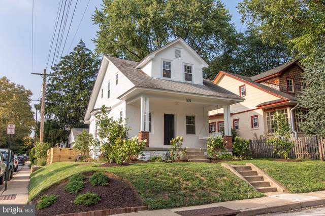 101 Windsor Avenue, NARBERTH, PA 19072 (#PAMC100337) :: RE/MAX Main Line