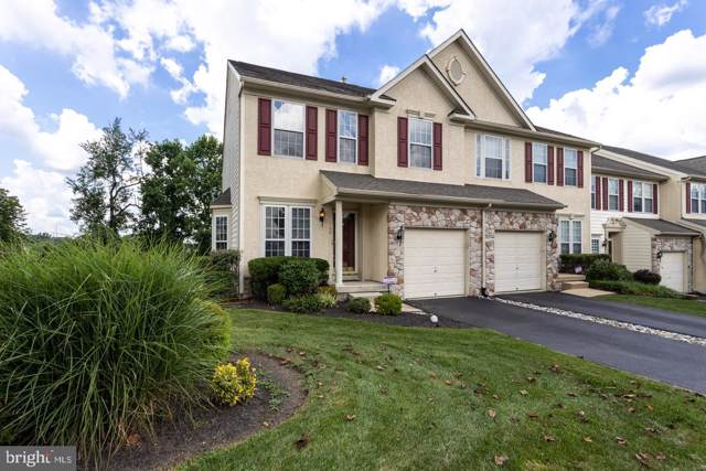 746 Mccardle Drive, WEST CHESTER, PA 19380 (#PACT100199) :: ExecuHome Realty