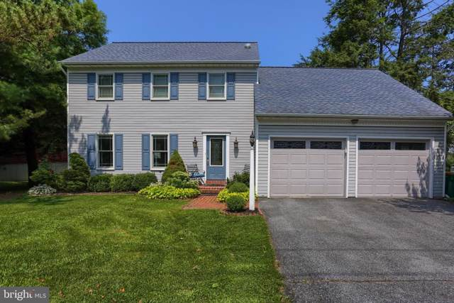 704 Woodcrest Avenue, LITITZ, PA 17543 (#PALA100155) :: The Heather Neidlinger Team With Berkshire Hathaway HomeServices Homesale Realty