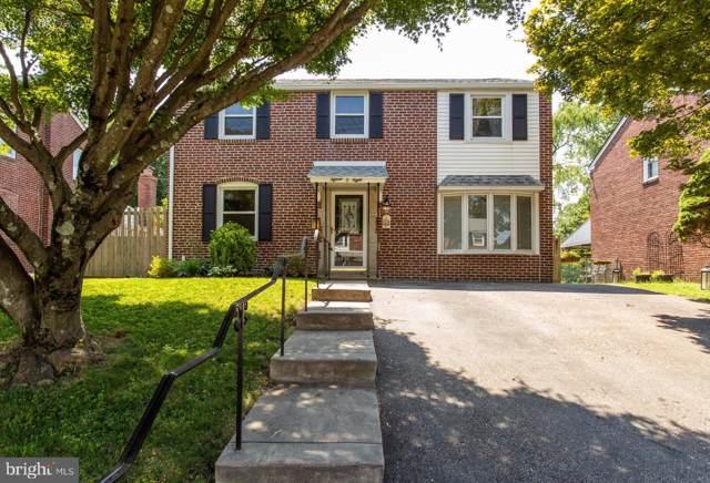 1508 Melrose Avenue, HAVERTOWN, PA 19083 (#PADE100185) :: Ramus Realty Group