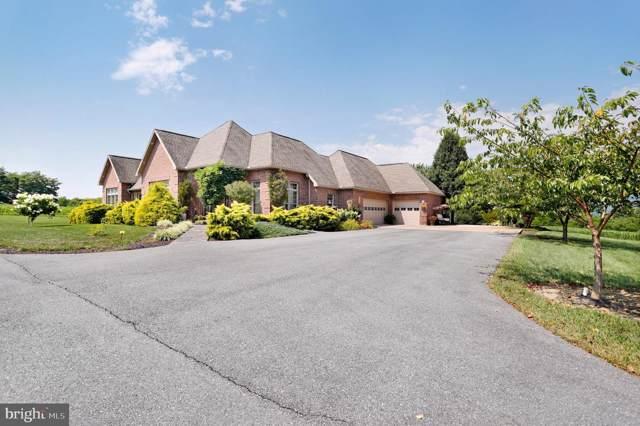 1368 Crossroads Road, MC CONNELLSBURG, PA 17233 (#PAFU100001) :: Keller Williams Pat Hiban Real Estate Group